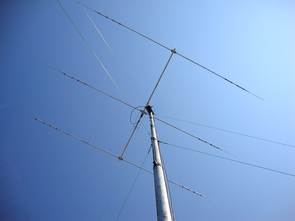 The UA0IHZ Awesome Antenna!